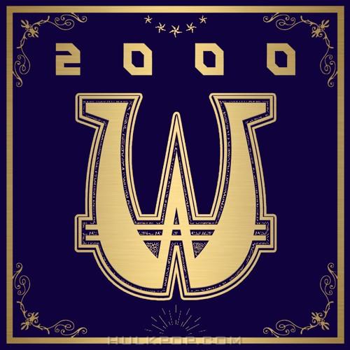 2000won – 3rd SINGLE