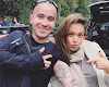 Jessica Alba Meets Cop with Her Face Tattooed on His Arm