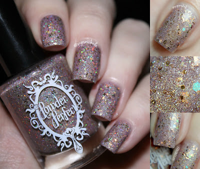 Powder Perfect Moth to a Flame | Fatal Attraction Collection