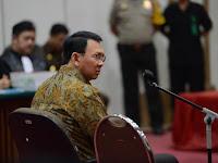 Jelas Terbukti Tak Menyesal, Harusnya Hakim Bisa Jatuhkan Sanksi Maksimal 5 Tahun Untuk Ahok