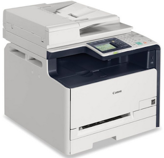 Canon i-SENSYS MF724Cdw Software & Driver Download