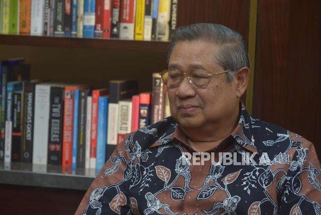 SBY: Kebanyakan Janji, Biasanya tak Dilaksanakan