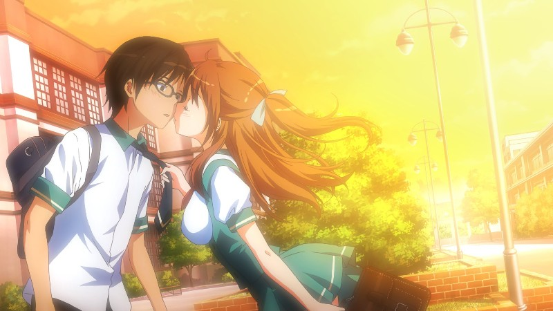 15 Anime Dengan Ending Terbaik Yang Pasti Akan Membuat Kamu