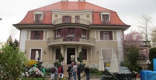 Fürstenhof Drehort