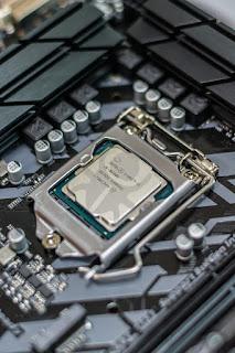 computer processor By edem kofi boni
