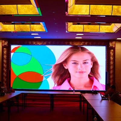 Cung cấp màn hình led p3 trong nhà giá rẻ tại Đà Nẵng
