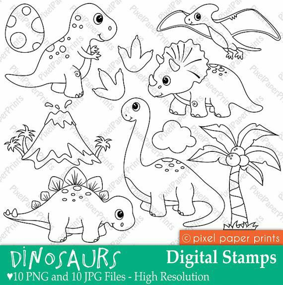 Moldes De Dinossauros Para Artesanato Em Feltro E Eva