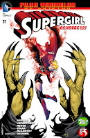 Os Novos 52! Supergirl #31