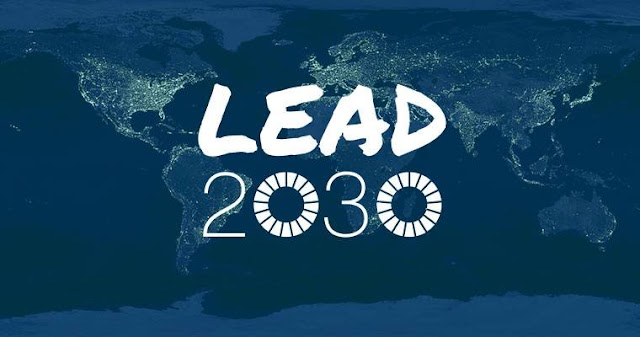 Lead2030 Challenge for Goal 4