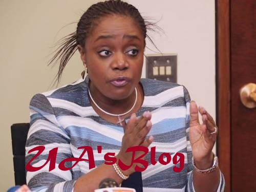 Nysc Certificate Scandal: Finance Minister, Kemi Adeosun reportedly resigns