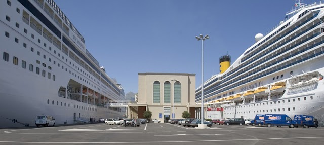 Dopo sette anni ripartono i lavori alla stazione marittima a Palermo