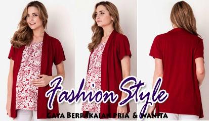 Daftar Harga Dan Model Baju Ibu Hamil Terbaru 2015
