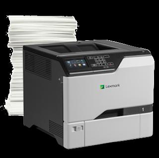 Download Lexmark CS720 Series Driver Printer
