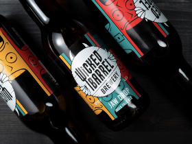 Jaw Drop IPA | Wicked Barrel Brewery