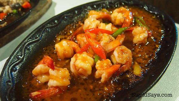 Bacolod seafood restaurant - Bacolod restaurants