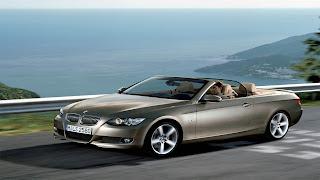 Dream Fantasy Cars-BMW Serie 1 Cabrio