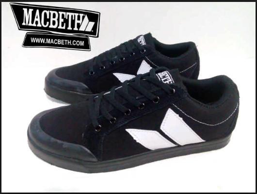 Daftar Harga Sepatu Macbeth Original Terbaru 2018 fddb716609