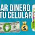 Como Ganar Dinero FÁCIL Desde Tu Celular