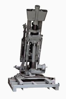 Sistem Mortir SRAMS 120 mm