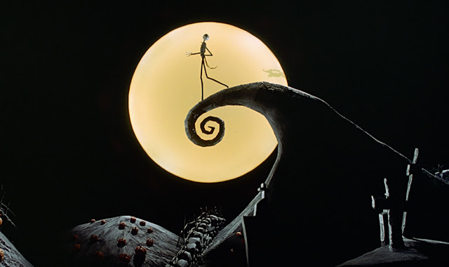 Kumpulan Foto The Nightmare Before Christmas, fakta The Nightmare Before Christmas dan video The Nightmare Before Christmas