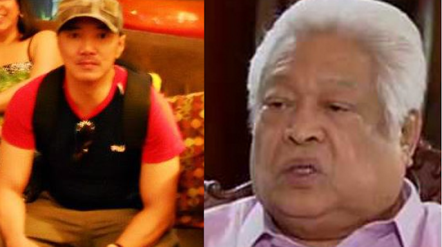 UP alumnus satirically tells Edcel Lagman to replace Marcos' body at LNMB