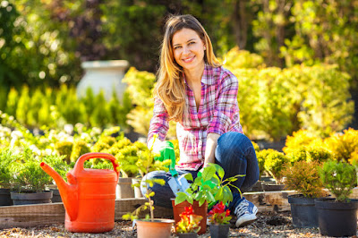 Image result for hobby gardening