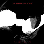 Tim McGraw & Faith Hill - Break First - Single Cover