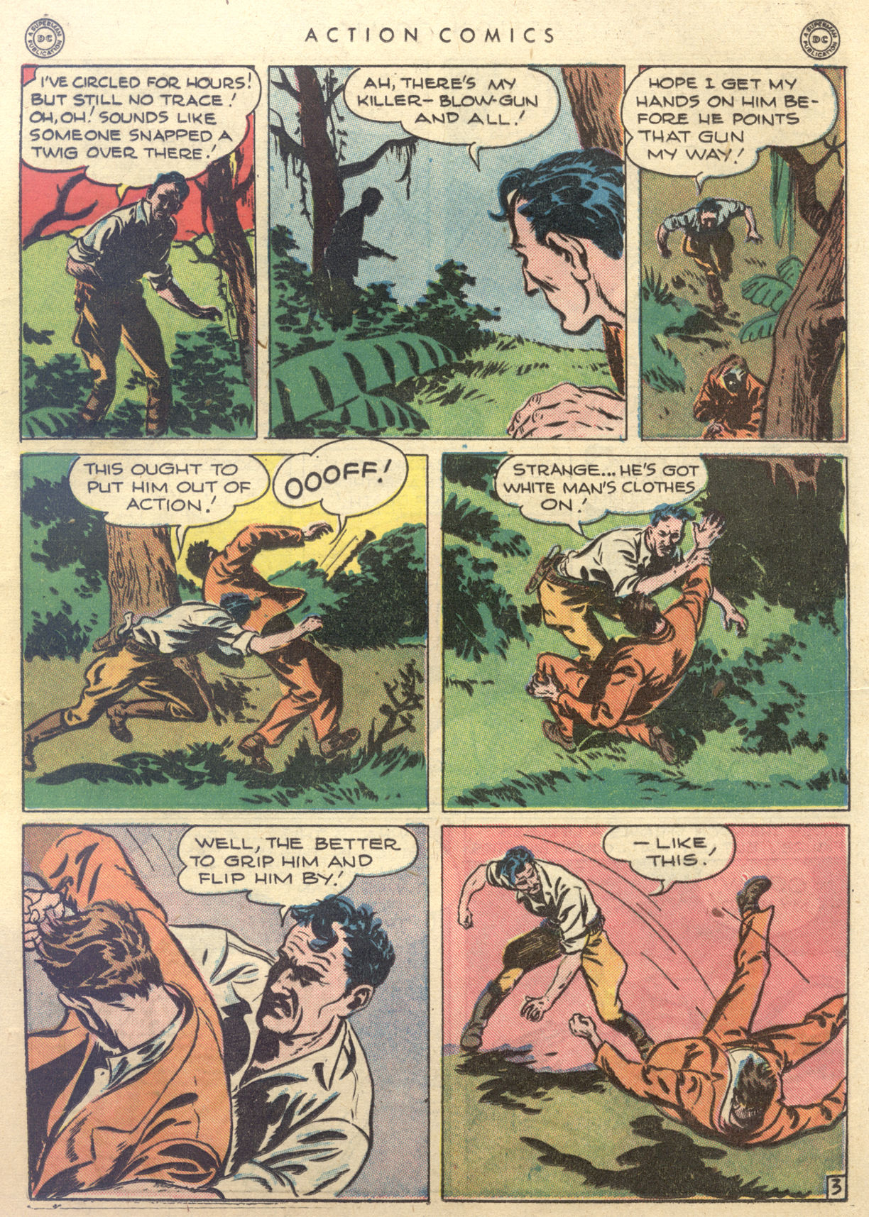 Read online Action Comics (1938) comic -  Issue #88 - 25