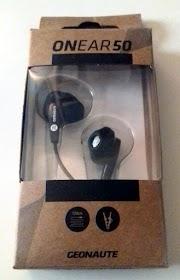 Reseña auriculares Onear50 + desactivar estéreo en Android e iOS