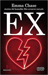 Ex- Emma Chase- Libro- libri- commento-commenti- recensioni-recensioni- trama- opinione- ebook