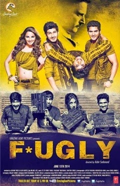 Fugly Poster