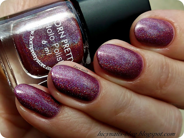 born pretty holo polish 24