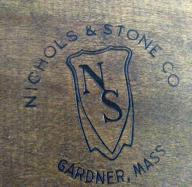 Nichols Stone Chair Company