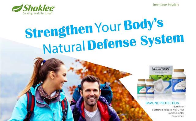 sistem imun badan