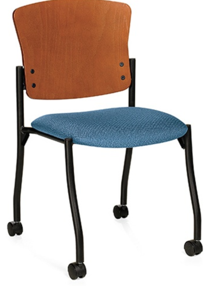 Twilight Office Chair by Global