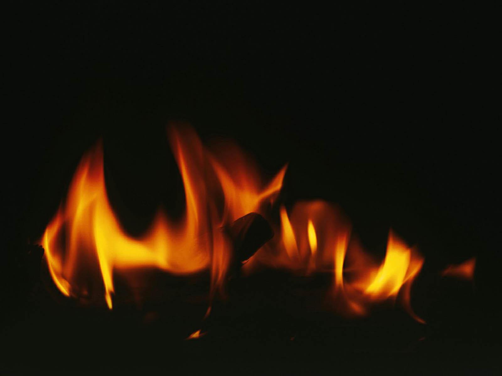 Fire Wallpaper Pc: HD Desktop Background