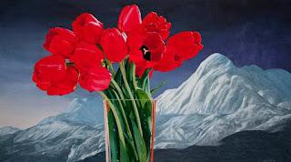 flores-en-primer-plano-paisajes-de-fondo
