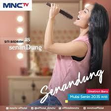 Download Lagu Ost Senandung MNCTV  Siti Badriah Mp3 Terbaru