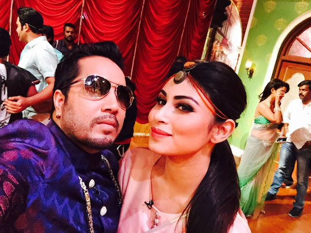 Watch leads of all popular shows of Colors TV to visit the set's of Comedy Nights Live.