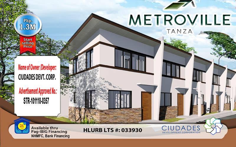 b3758b88659ea0 Metroville Tanza Cavite