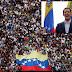 Líder opositor se declara presidente em exercício da Venezuela