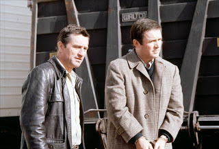 Robert DeNiro Charles Grodin Midnight Run 1988