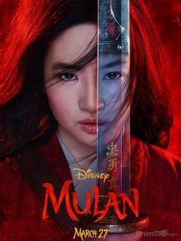 Hoa Mộc Lan 2019 - Mulan (2019)