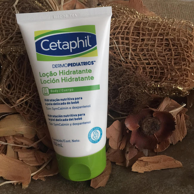 Cetaphil DermoPediatrics - Loção Hidratante