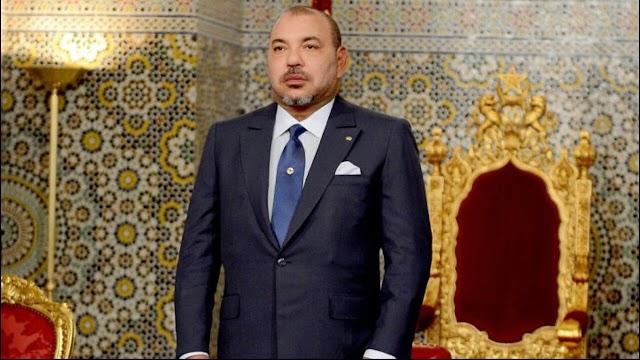 عدم تنفيذ الأوامر الملكية السامية،موضوع الرسالةالتي بعثتها الجمعية الوطنية للقائد الأعلى للقوات المسلحة الملكية ،الملك محمد السادس المنصور بالله