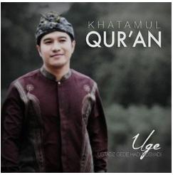 Download Lagu Uge - Khatamul Qur'An Mp3 Terbaru