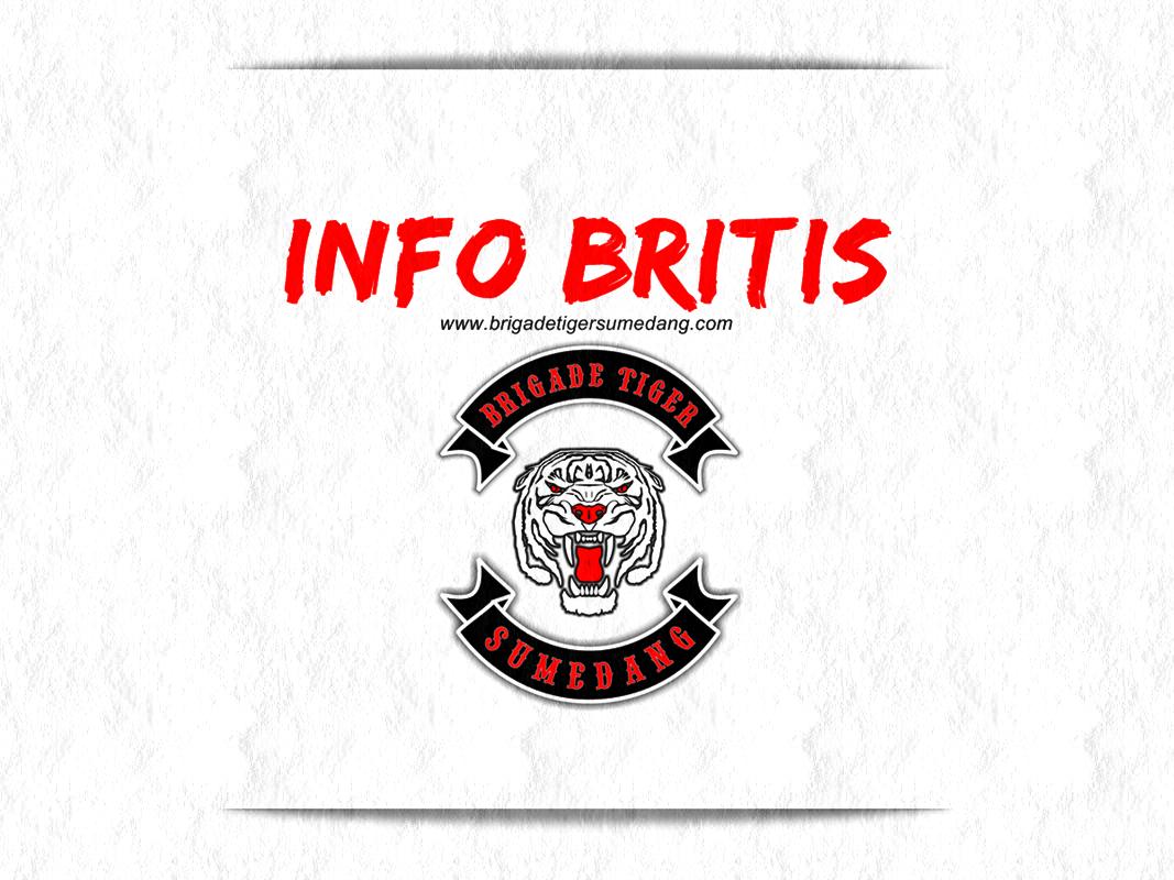 Hasil Kegiatan Halal Bihalal Britis 2017 Britis Brigade Tiger