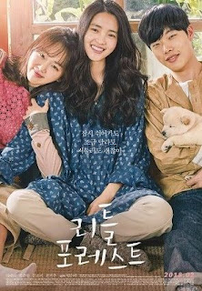 Little Forest (2018) Full Movie Subtitle Indonesia
