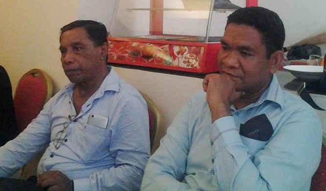 Kuasa Hukum dari pemilik hak ulayat, Pistos Noija meminta pertanggungjawaban Pemerintah Provinsi (Pemrov) Maluku dalam hal ini Gubernur Said Assagaff, atas bentrok yang terjadi di desa Hila, kecamatan Romang, kabupaten MBD.