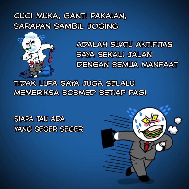 Seperti Bet Men - Baca comic strip Indonesia, rage comic Indonesia, meme comic Indonesia, web toon Indonesia, web comic bahasa Indonesia